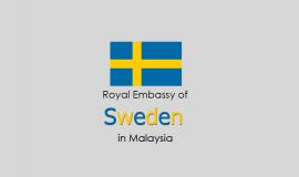 السفارة السويدية في كوالالمبور ماليزيا