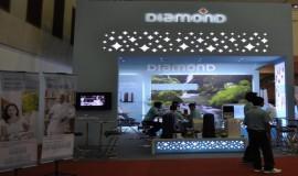 مصنع الماس بينانج ماليزيا