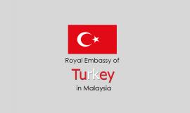 السفارة التركية في كوالالمبور ماليزيا