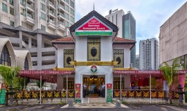 مطعم قصر حضرموت كوالالمبور ماليزيا