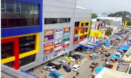 مركز تسوق الملوك باندونق اندونيسيا