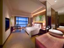 غرفة علي البحر