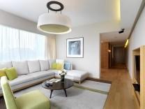 شقة ثلاث غرف