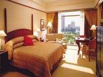 شقة غرفتين بريمير