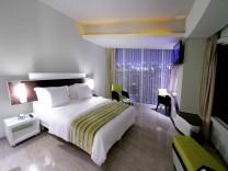 غرفة ديلكس