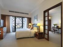 Deluxe 3 Bedroom Suite