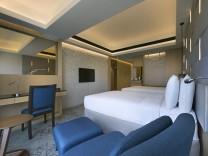 غرفة فيستا على البحر
