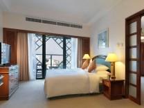 Superior 1 Bedroom Suite