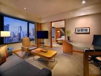 غرفة جراند ديلكس