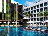 فندق ذا ستونز بالي اندونيسيا