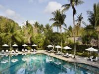 فندق ميليا ريزورت - نوسا بالي اندونيسيا
