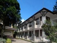 فندق وفلل ذا جايا كرتا بونشاك اندونيسيا