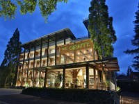 فندق رويال سفاري بونشاك اندونيسيا