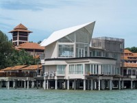 فندق افيليون بورت دكسون ملاكا ماليزيا