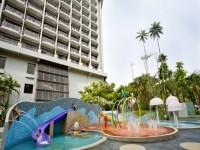 فندق البايفيو بيتش بينانغ ماليزيا