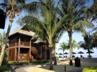 منتجع برجايا جزيرة تيومان ماليزيا