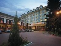 فندق سنشري باينز ريزورت كاميرون هايلاند ماليزيا
