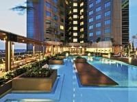 فندق دبلتري باي هيلتون جوهور بارو ماليزيا