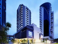 four points by sheraton puchong Selangor Malaysia
