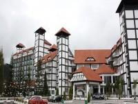 فندق هيرتاج كاميرون هايلاند ماليزيا