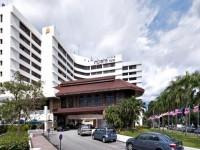 فندق امبيانا ايبوه ماليزيا