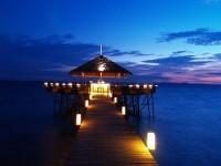 فندق و منتجع جابا مالا جزيرة تيومان ماليزيا