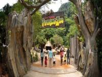 لوست وورلد - العالم المفقود ايبوه ماليزيا