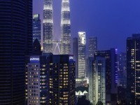 فندق بولمان كوالالمبور سيتي سنتر ماليزيا