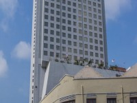 فندق رينيسانس ملاكا ماليزيا