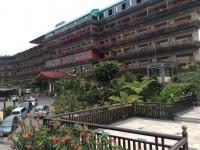 فندق سيروني 3 بونشاك اندونيسيا