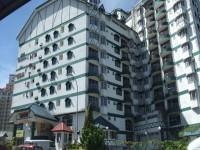 فندق ستار ريجنسي كاميرون هايلاند ماليزيا