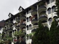 فندق ستروبري بارك كاميرون هايلاند ماليزيا