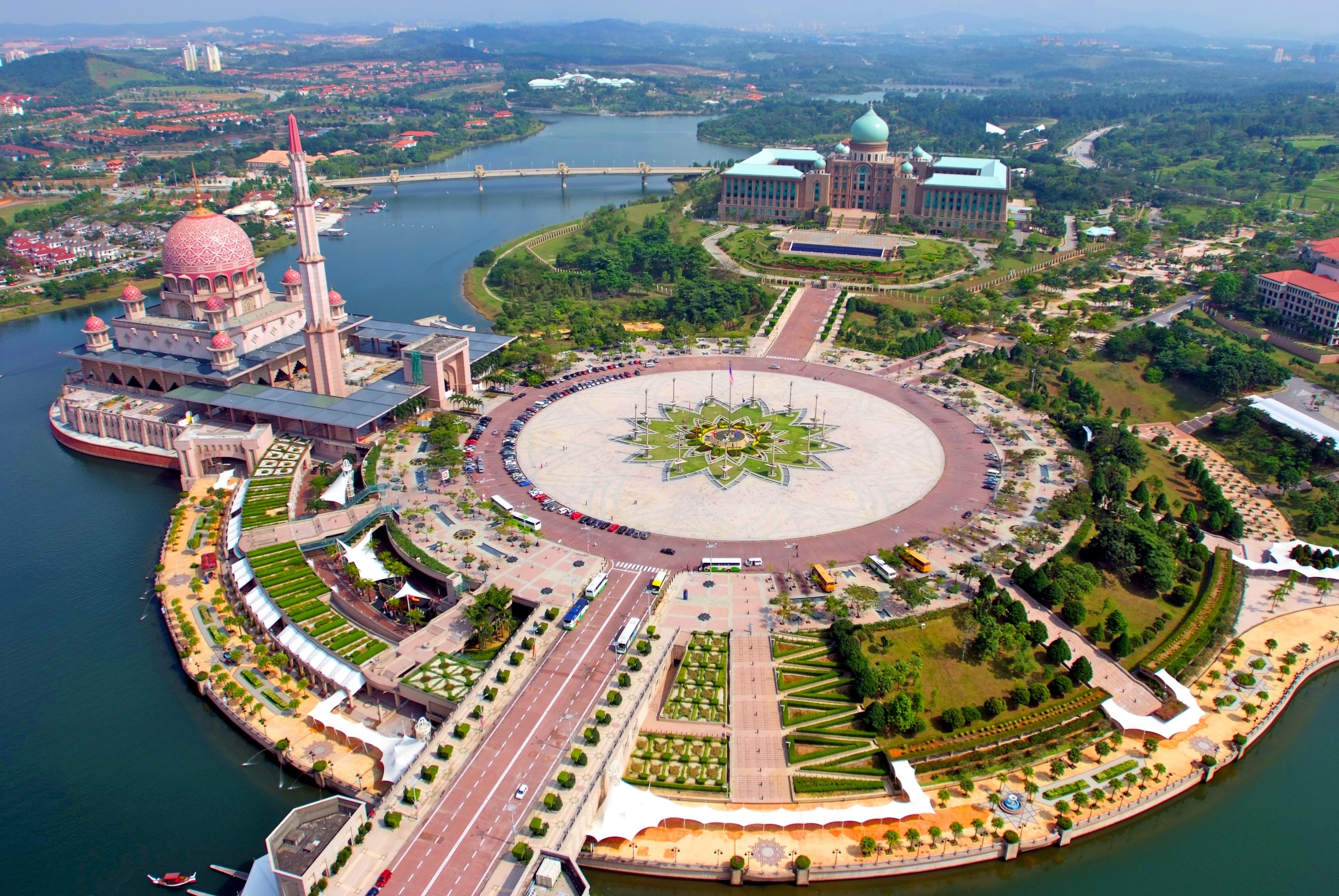 ماليزيا الشرق