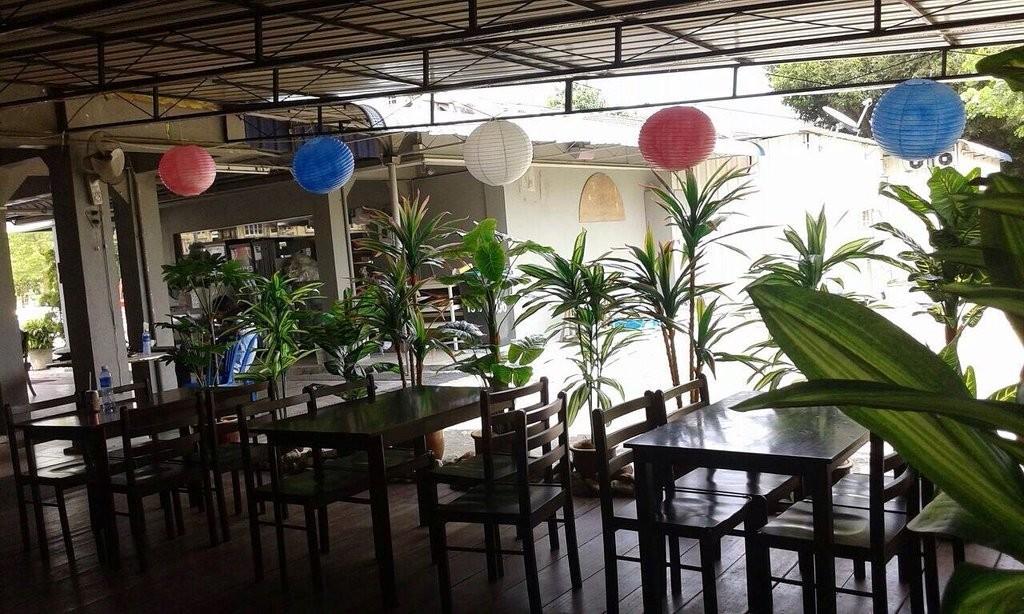 مطعم لذيذ لنكاوي ماليزيا